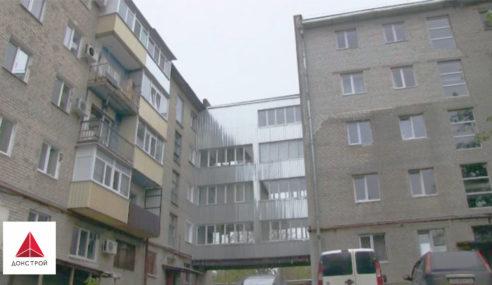 Ремонт будинку в м. Миколаївка